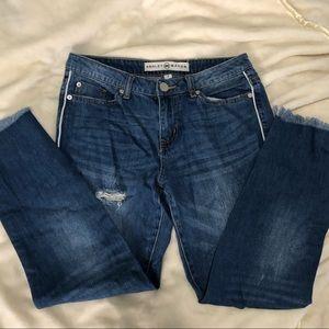 Ashley Mason Jeans Sz 3